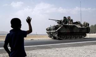 Эксперт: ООН бессильна остановить Турцию в Сирии