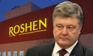 """Сладкая месть: Порошенко оставил Россию без """"Рошена"""""""