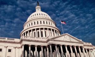 Истерика Капитолия как реакция на ускользающее могущество