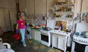 Определены российские города с самыми дешевыми комнатами в коммуналках