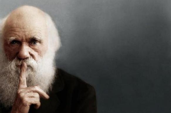 Духовник монахинь рассказал, что окормил и Чарльза Дарвина (ВИДЕО)