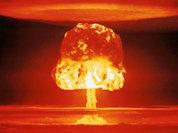 Обычная война в разгаре, ядерная - на подходе