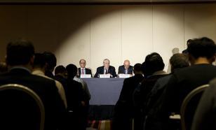 Новая антидопинговая служба под эгидой МОК будет создана еще до ОИ-2016