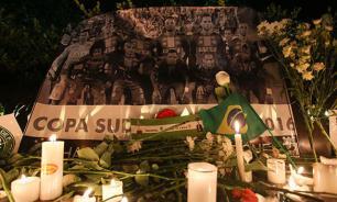 Стала известна причина крушения самолета в Колумбии