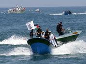 """Флотилия свободы-2"": бомба для Палестины"