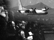 Допетровская Русь возвращается в Россию