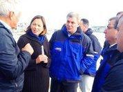 Итальянцы рассказали представителям КБР, как организовать турбизнес