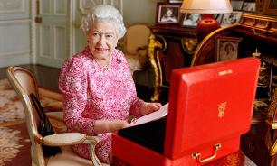 Пенсионерка из Рязани накормила британскую королеву домашними пирожками