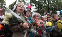 Украина прикусила русским язык