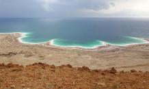 Кремль могут обвинить в убийстве Мертвого моря