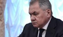 Шойгу раскритиковал российские учебники географии