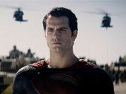 Обновленный Супермен стал птицей в трико
