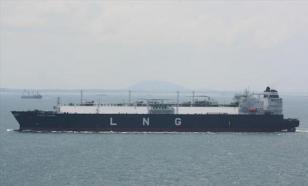 В Польшу из США прибыл первый танкер с сжиженным газом