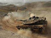 Израиль вооружает Грузию с оглядкой на Россию