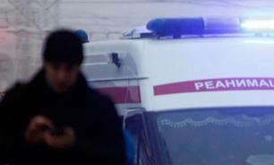 Камчатская пенсионерка убилась в лифтовой шахте