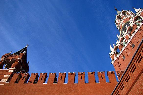 Над Москвой в праздничные дни не останется ни одного облака