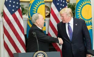 За спиной у России: Казахстан сотрудничает с США