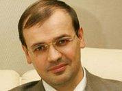 Симонов: Интеграция позволит нам более уверенно себя чувствовать