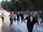 Ереван и Баку: один Майдан на двоих