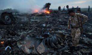 Дело о гибели  МН17: И целого года мало