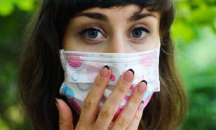 Роспотребнадзор о правилах защиты от гриппа