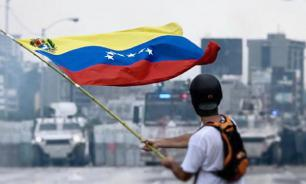 Противостояние в Венесуэле — это борьба за Крым