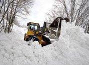 Снегоуборочные лилипуты против мастодонтов