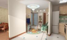 Что нужно знать о перепланировке квартиры?