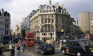 Цены на жилье в престижных районах Лондона начинают падать