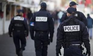 В результате стрельбы на севере Франции есть пострадавшие