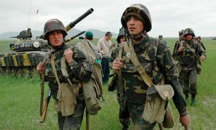 Минобороны Азербайджана заявляет об уничтожении семерых армянских военнослужащих