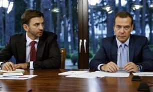 Медведев заявил об отсутствии претензий к работе Абызова в правительстве