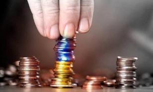 Россия готовится продать украинский долг стране-вышибале