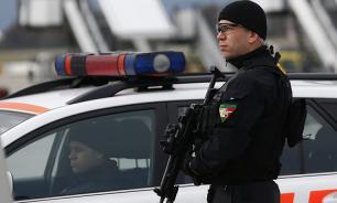 60-летний мужчина убил двух заложниц в Цюрихе и совершил самоубийство