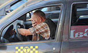 Опрос пассажиров такси выявил главные претензии к водителям