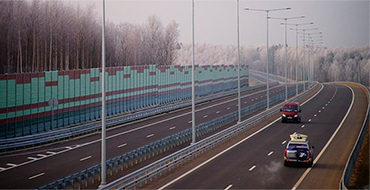В Череповце построят новую транспортную развязку