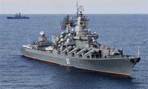 НАТО: Россия направила на усиление сирийской кампании весь Северный флот