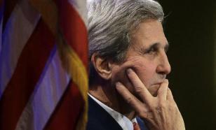 """Экс-госсекретаря США Джона Керри """"упекут"""" в тюрьму на три года?"""
