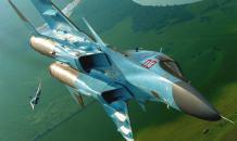 14 иностранных самолетов перехватили у своих границ ВКС России за неделю