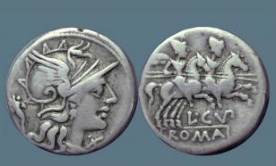Химики рассказали, откуда взялось богатство Рима