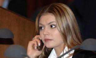 Алина Кабаева рассекретила свою личную жизнь