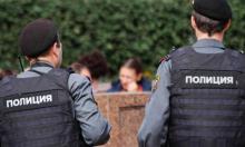 ЧМ по футболу 2018 года: особая подготовка полиции