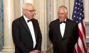Против кого дружим: Тиллерсон везет в ЕС новые санкциии