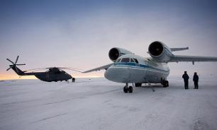 Финляндия не против усиления военного присутствия РФ в Арктике