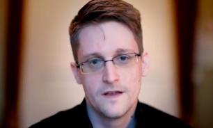 Сноуден допустил вмешательство России в выборы США