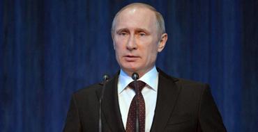 Владимир Путин: Европе угрожает воинствующий национализм