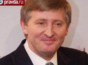 Ринат Ахметов - главная угроза для Новороссии