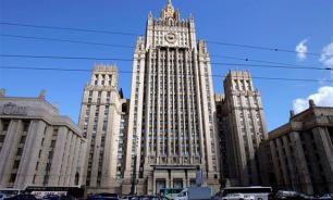В МИД России пообещали особенный ответ на новые американские санкции
