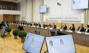 ОНФ подвел итоги участия активистов в выборах в Госдуму