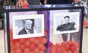 СМИ узнали, о чем Ким Чен Ын умоляет Америку